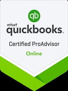 Quickbooks Online Qbo Certified Pro Advisor Expert South Jersey